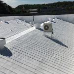 Environmentally-Friendly Roofing