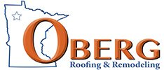 Oberg Roofing & Remodeling Inc MN